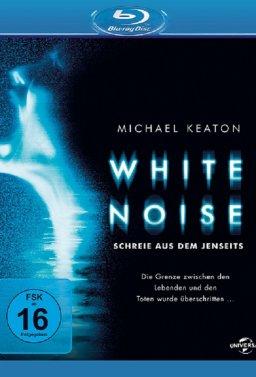 Бял шум