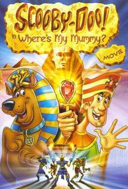 """Скуби-Ду в """"Къде ми е мумията?"""""""