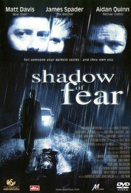 Сянката на страха