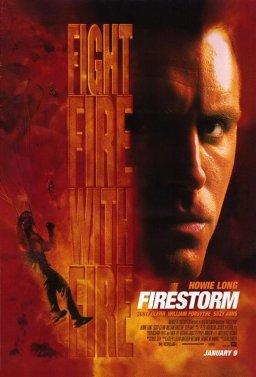 Огнена стихия