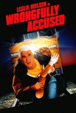 Несправедливо обвинен