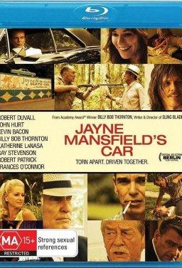 Колата на Джейн Менсфийлд