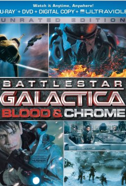 Бойна звезда: Галактика кръв и хром