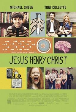Исус Хенри Христос