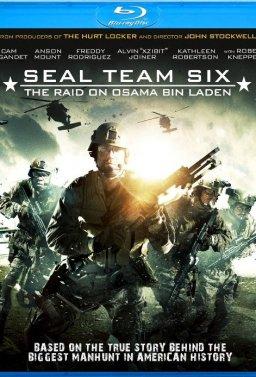 Шести отряд на морските тюлени: Нападението срещу Осама бин Ладен