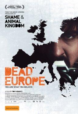 Мъртва Европа