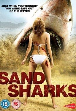 Пясъчни акули
