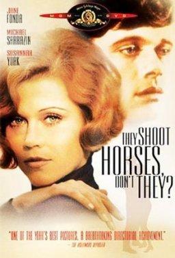Уморените коне ги убиват, нали?