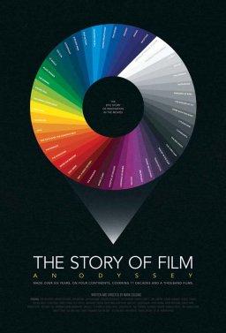 История на филма: Одисея