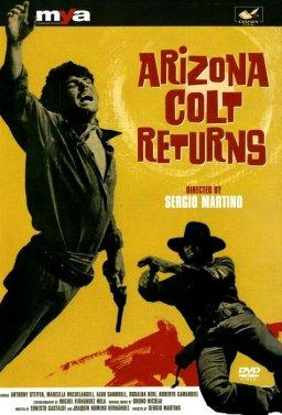 Аризона Колт се завръща