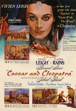 Цезар и Клеопатра  - Remastered