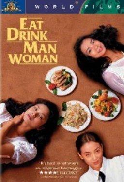 Яж, пий, мъж, жена