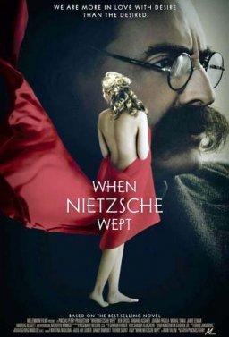 Когато Ницше плачеше
