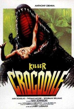 Крокодил Убиец