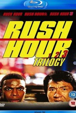 Час пик: Трилогия (1998-2007)