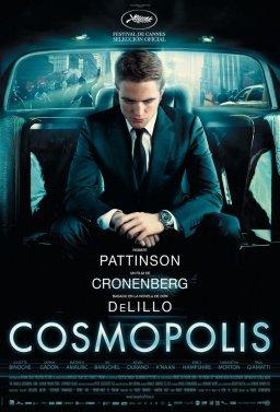 Космополис