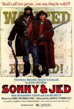 Сони и Джед