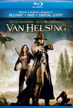 Ван Хелсинг