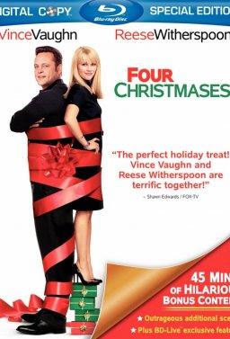 Четири Коледи