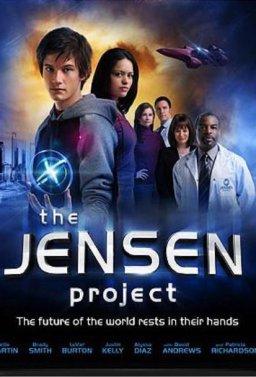 Проектът Дженсън