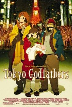 Кръстниците от Токио
