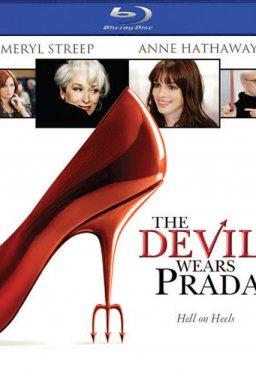 Дяволът носи Прада