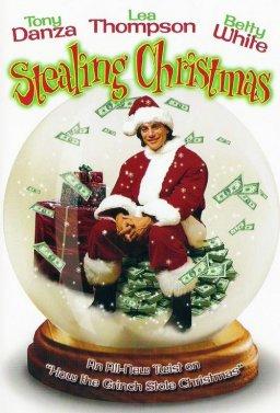 Да откраднеш по Коледа