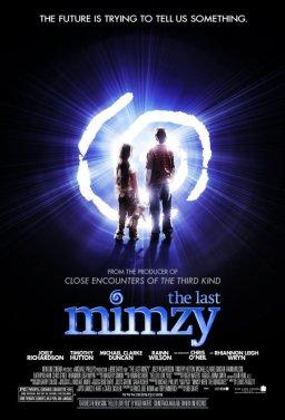 Последната Мимзи