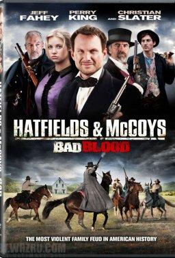 Хатфийлд и МакКой