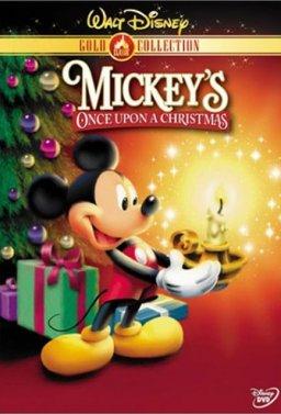 Мики Маус: Веднъж на Коледа