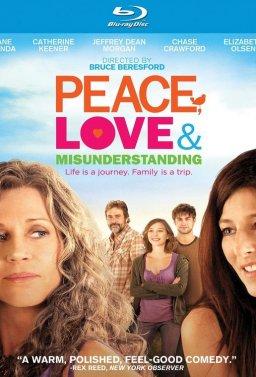 Мир, Любов и Неразбирателство