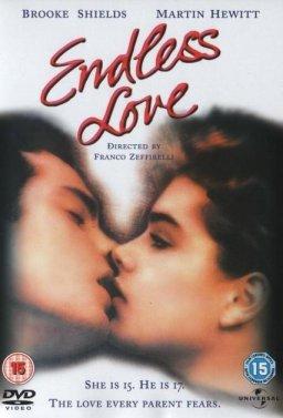 Вечна любов