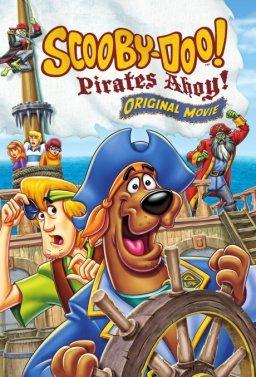 Скуби-Ду: Пирати на борда