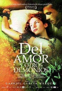 За любовта и други демони