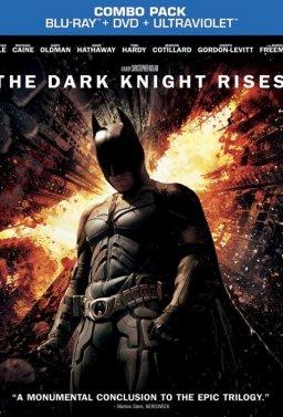 Черният Рицар: Възраждането