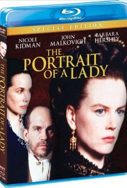 Портрет на една дама