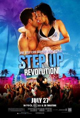 Step Up 4: Революция