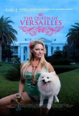 Кралицата на Версай