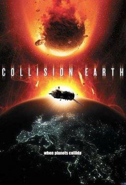 Космическа катастрофа