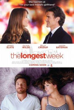 Най-дългата седмица