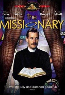Мисионерът