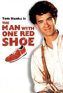 Мъжът с червената обувка