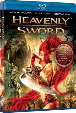 Небесният меч