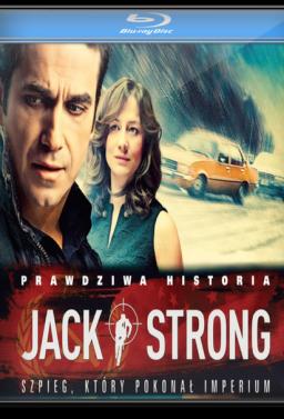 Джак Стронг