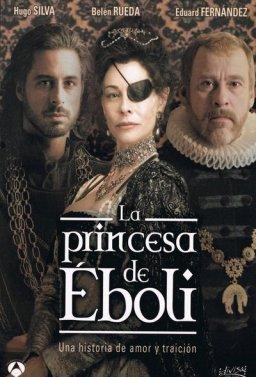 Принцеса де Еболи