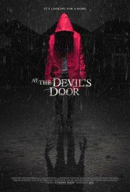 На вратата на дявола