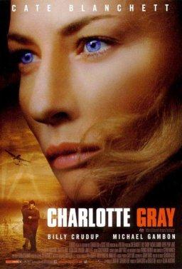 Шарлот Грей