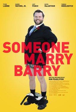 Някой ожени Бари
