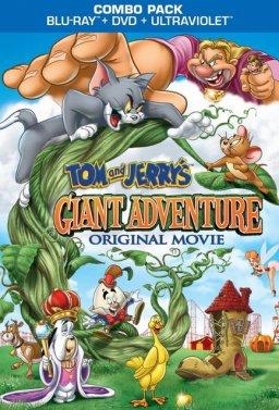 Гигантското приключение на Том и Джери