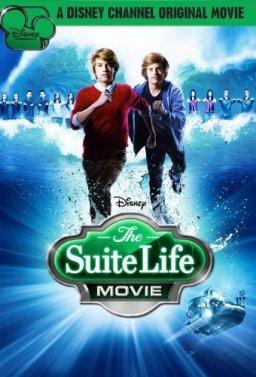 Корабните приключения на Зак и Коди - Филмът [2011]